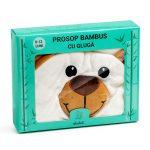1-prosop-fibra-bambus-cu-gluga-moale-absorbant-urs-alb-cutie